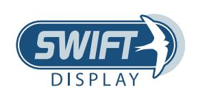 Swift Displays